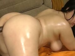 Asian, Chubby anal, Black, Bbw anal