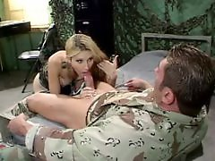 Tits has, The dicks, Soldiers, Hot blonde anal, Dick anal, Blonde dick