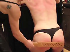 Painful, Pain, Bdsm spanking