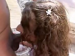 Wet ebony, Wet black, Wet and black, Facial mouth, Black wet, Black and wet