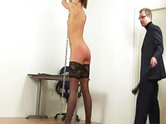 Young solo, Young girl solo masturbation, Spanking stockings, Spank young, Secretary solo, Secretary masturbating