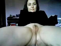 Mature, Pussy