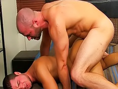 Trevor, Hairy wank, Hairy guy, David, Bridge, Pool fuck