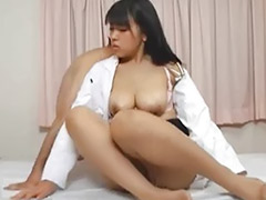 Nurse asian, Japanese titfuck, Japanese nurse, Horny doctor, Doctors, Doctor سحاق
