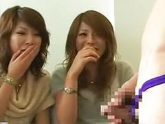 Wank cfnm, Subtitled, Subtitle japanese, Subtitle, Masturbation japan, Japanes masturbation
