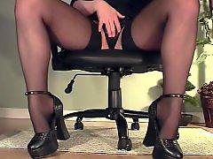 Voyeur masturbating, Under desk, Under, Secretarys, Secretary masturbating, Masturbating voyeur
