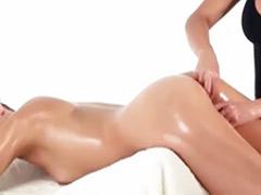 Lesbian massage, Lesbian massages