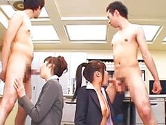 일본집단섹스