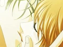 Gay friend, Gay deep, Anime gay