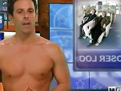 News naked, News, Naked news, Naked gay, Naked