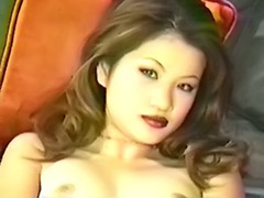 Asian hairy solo
