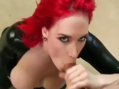 Red head, Over sex