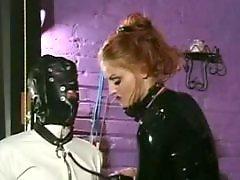Mistress, Nylon