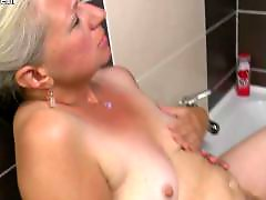 Granny, Young, Mature, Milf, Mom, Old