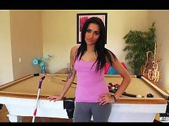Latina sex, Yogas, Yoga sex, Yoga pants, Yoga, Teasing
