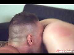 Roughing, Rough, Stunning, Sex rough, Sex holly, Michaels