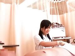 Perawat dan aku, Jepang disetubuhi