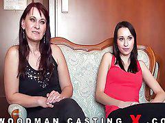 Woodman casting, Woodman x, Casting woodman x, Casting woodman, Cast, Woodman casting x