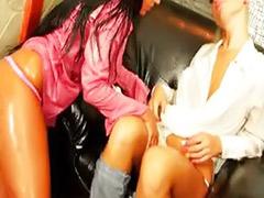 Tit bukkake, Lesbian lick cream, Lesbian cream, Lesbian clothed, Lesbian bukkake, Fully clothed