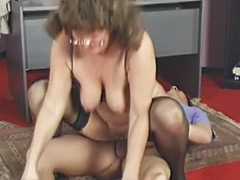 Mature office, Office matures, Office mature