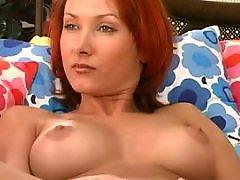 Titts, Redhead milf, Redhead masturbation, Redhead masturbate, Redhead boobs, Redhead big boobs