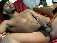 Toss, Tossed, Wank compilation, Ebony compilation, Black male masturbation, Big cock compilation