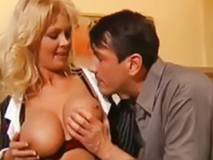 German-anal, German tits, German blond, German big tits blowjob, German big tits, Blonde german