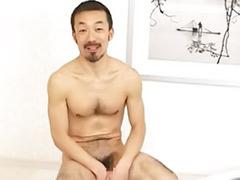 아시아영계, 일본영계, 히토미, 일본성숙