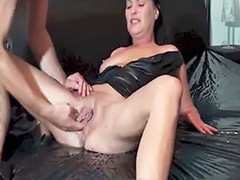 Wife squirting, Wife squirt, Wife milf, Wife masturbating, Wife masturbation, Pees