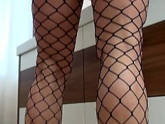 Òovers, Stockings mom, Stocking mom, Sexy stocking, Mature in stockings, Moms hot