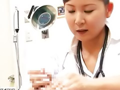 Wash, Japanese wash, Japanese cfnm, Doctor asian, Doctor nurses, Asian doctor