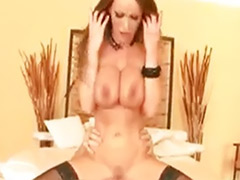 Nikki benz, Mark, Benz, Ashley, Couple fucked by, Nikki