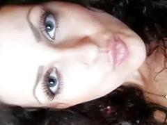 Wet pussy solo, Russian solo, Russian masturbate, Russian hot, Shaved pussy solo, Solo russian