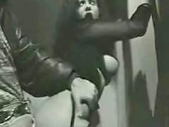 Big tits big ass brunette anal, Anal scene, Erika