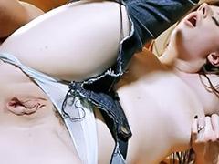 영국 소녀 섹스