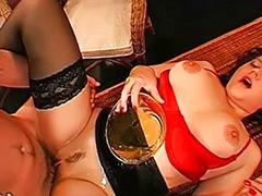 Pussy bukkake, Busty pee, Busty facial
