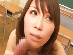 학생자위, 유학생 자위, 아시아 학생 자위, 야마구치 리코, 야마구치, 일본 자위 귀여운
