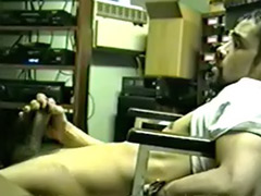 Wank and cum, Self suck, Self shot, Self masturbation, Self gay, Self cum