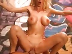 Nikki blond, Nikki benz, Benz