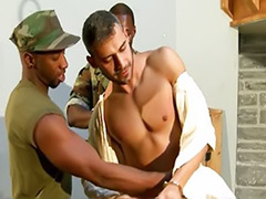 Interrogation, Fetish gay, Fetish anal, Extremely, Extreme sex, Extreme