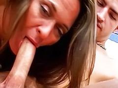 هدیه کیر, سکس دهانی به زود, جنس صدر, هدیه, جشن تولد