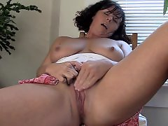 With moms, With mom, Milf tits amateur, Masturbating mom, Moms masturbate, Mom tits