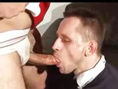 Fucker, Gay facial