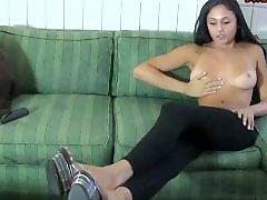 Yogas, Yoga pants, Yoga, Pov leg, Marie, Legs
