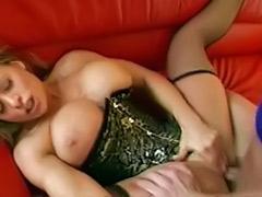 Festival, Des sex