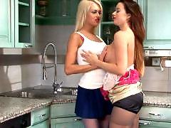 Upskirt pantyhose, Pantyhose upskirt, Lesbians pantyhose, Lesbian pantyhose, Czechž, Czech lesbians