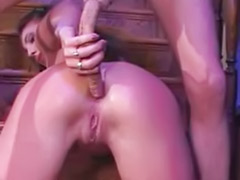 To big anal, He,d,, Funny, Whore anal, Funny sex, Funny anal