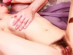일본흥분자위, 일본털