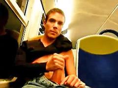 Training gay, Gay train