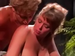 Vintage pussy, Pussy licking and fucking